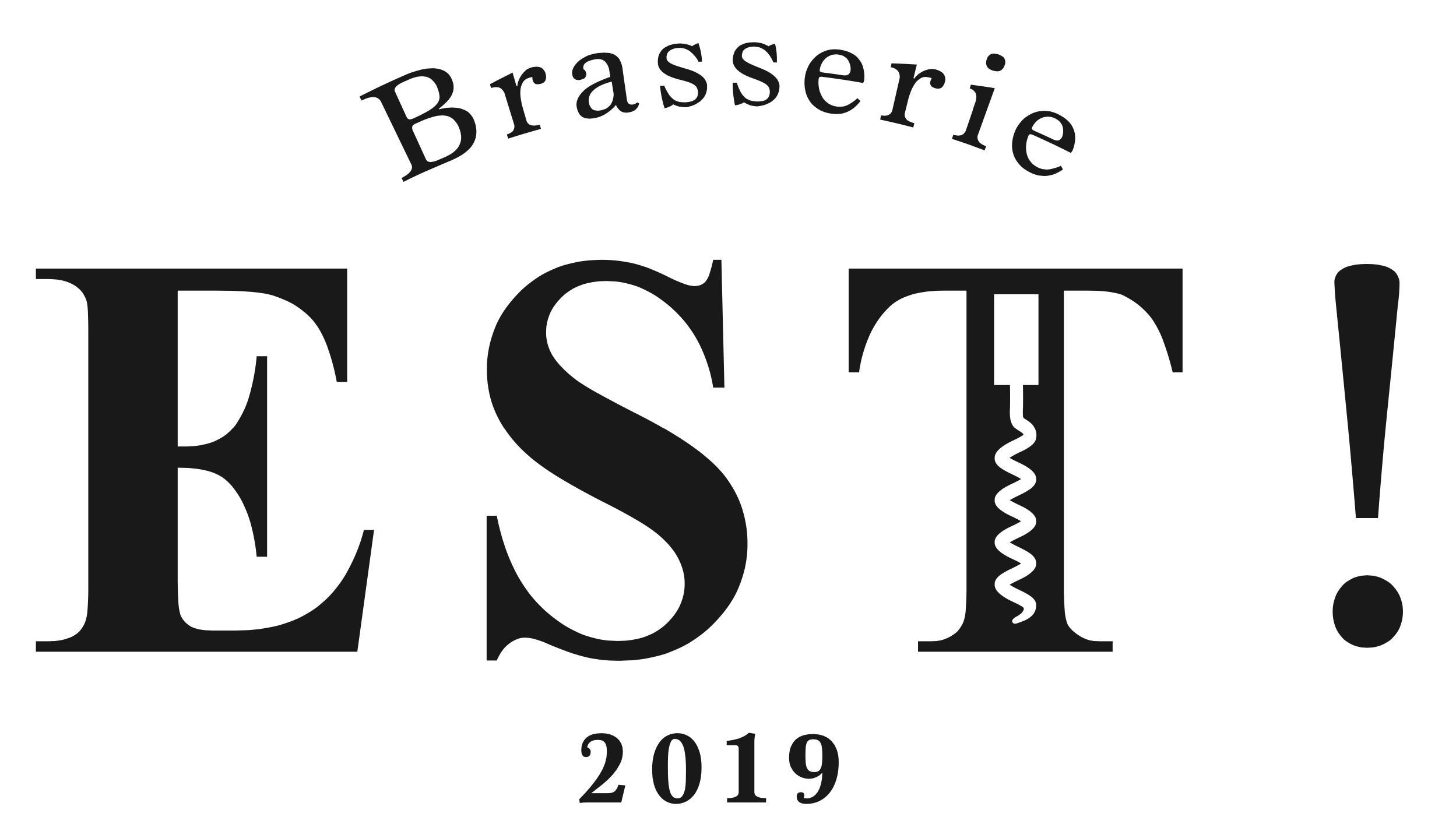 Brasserie EST !/ブラッスリー エスト!